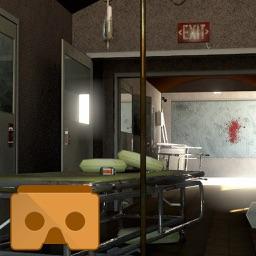 VR Abandoned Horror Hospital