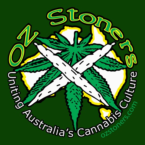 OZ Stoners Cannabis Community icon