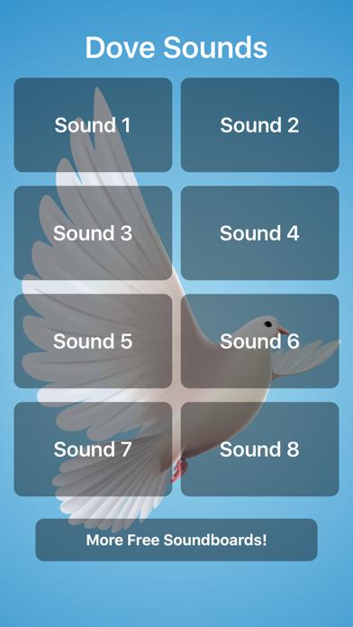 Dove Sounds