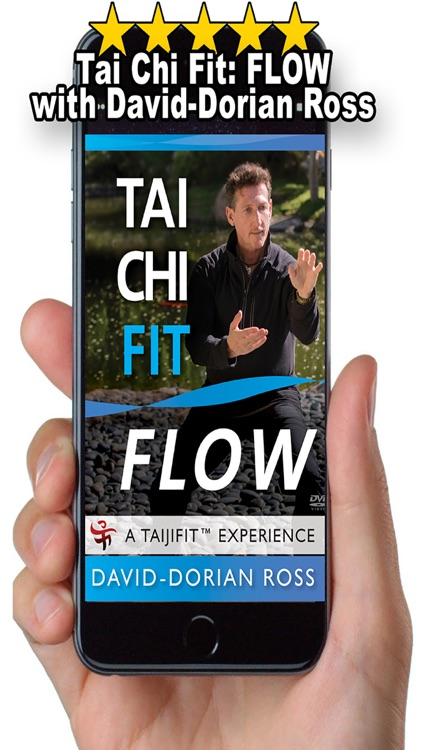 Tai Chi Fit FLOW screenshot-4