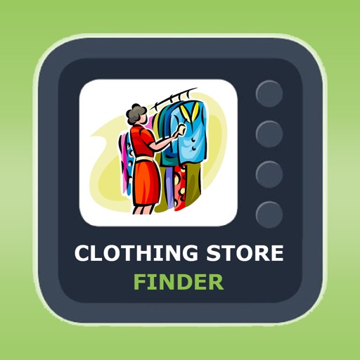 Clothing Store Finder : Nearest Clothing Store