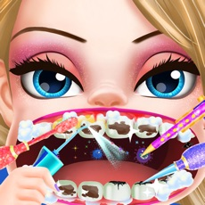 Activities of Tooth Treatment Angela Doctor