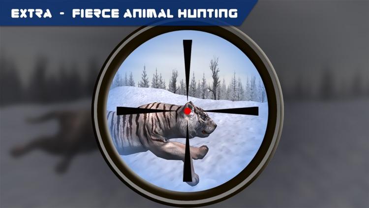 Deer Hunting 2017: Big Buck Classic Hunting Safari app image