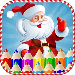Christmas Drawing Pad - Holiday Fun For Kids