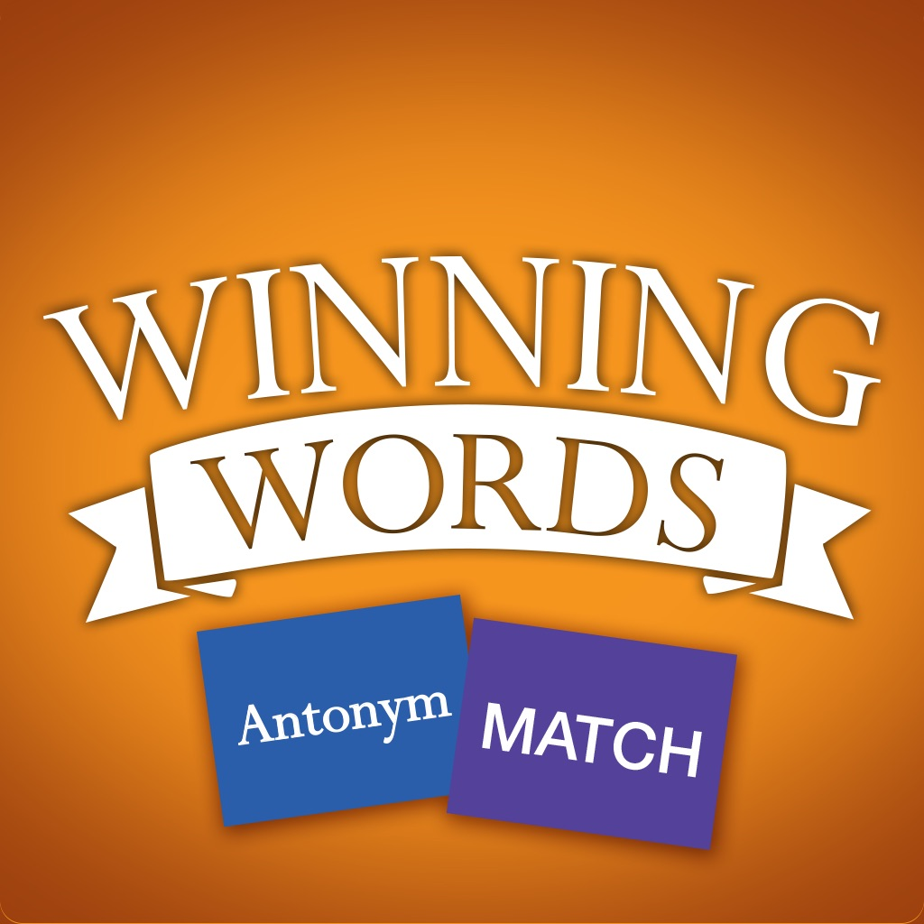 Antonym Match hack
