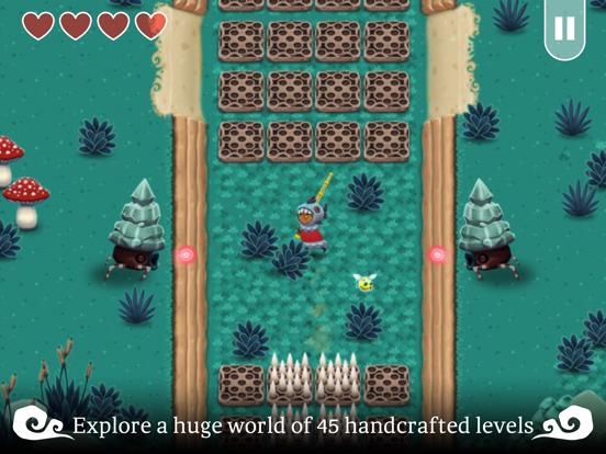 Legend of the Skyfish Zero screenshot 7
