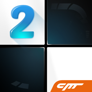 Piano Tiles 2™(Don't Tap The White Tile 2) Games app