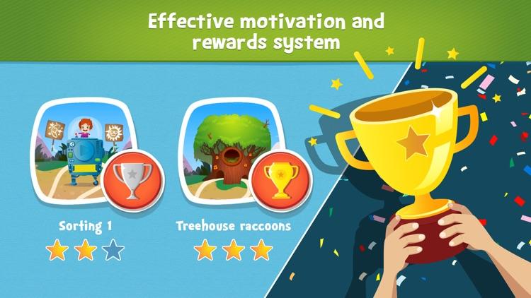 Kids Academy - preschool learning games for kids screenshot-4