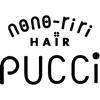 HAIR nono-riri PUCCi..