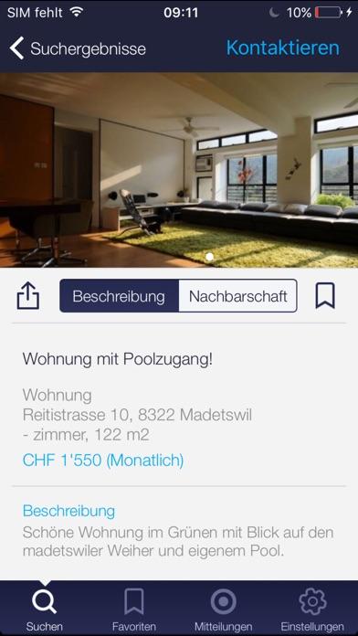 home.chScreenshot von 2