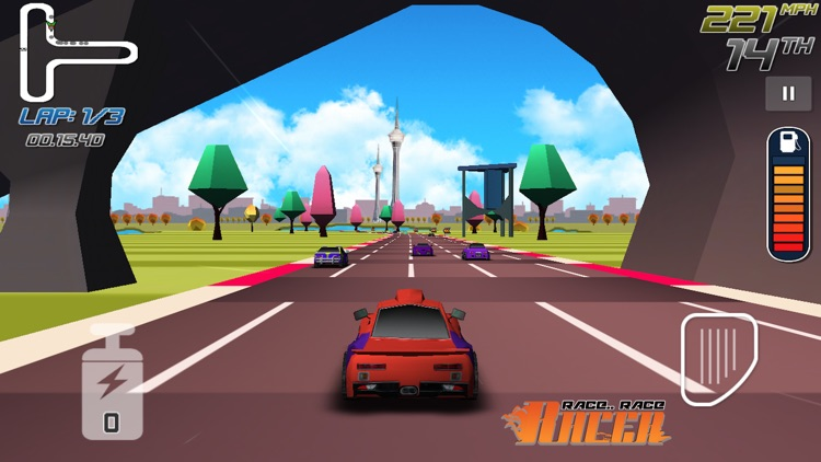 Best Car Racing App For Ipad Free