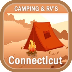 Connecticut Campgrounds & Hiking Trails Guide