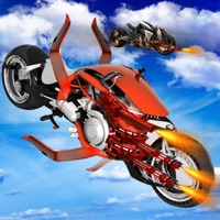 Codes for Futuristic Robot Bike Flying Simulator: Mech Fight Hack