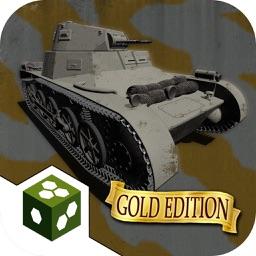 Tank Battle: Blitzkrieg Gold