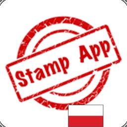 Stamps Poland, Philately