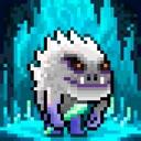Monster Run. Free pixel-art platformer