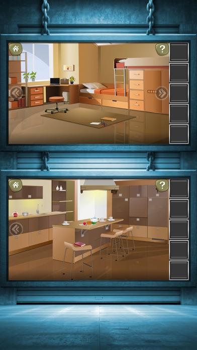 脱出げーむ2:謎解き・かわいい・部屋(脱獄ゲーム新作)紹介画像4