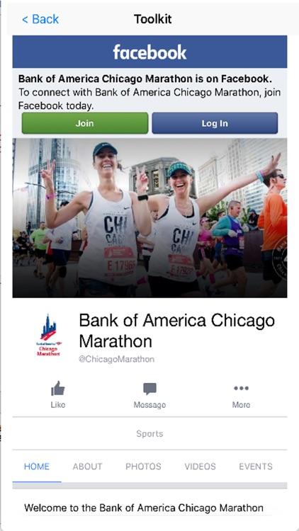Marathon Toolkit for Chicago screenshot-3
