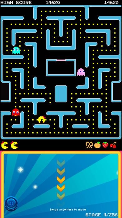 Ms Pac Man review screenshots
