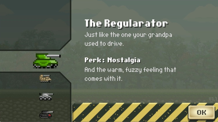 Top Tank screenshot-3