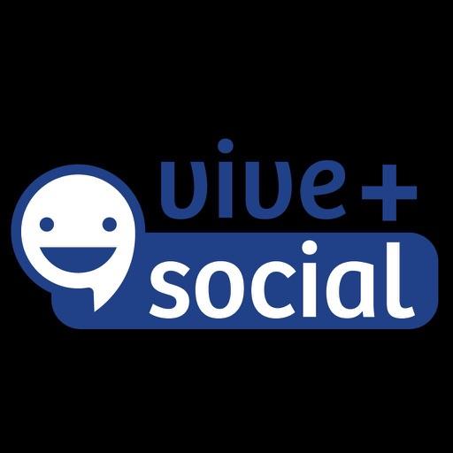 Vive + Social