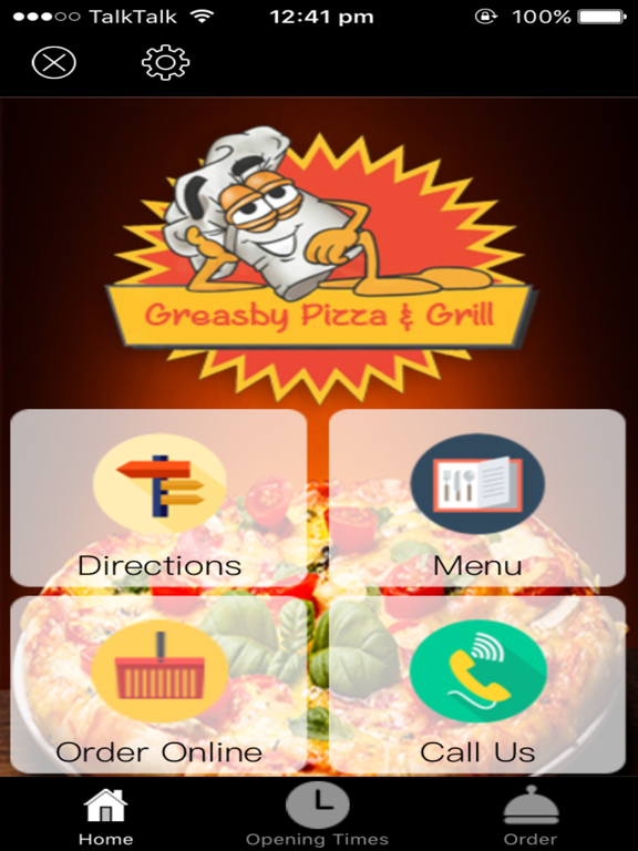 Greasby Pizza And Grill App Price Drops
