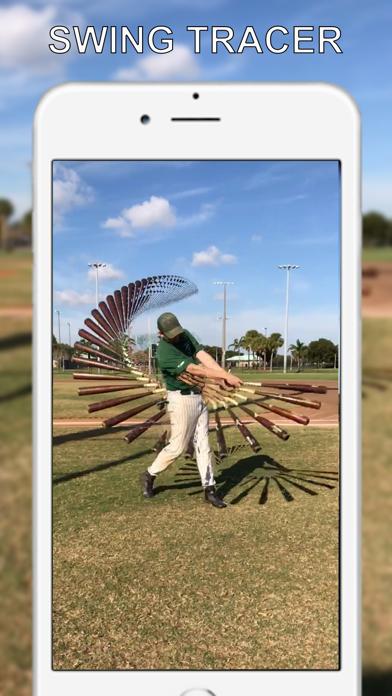 Shot Tracer - Baseball screenshot 2