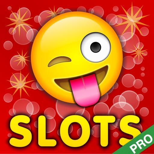 Emoji Slots Vegas Style Slot Machine - Pro Edition