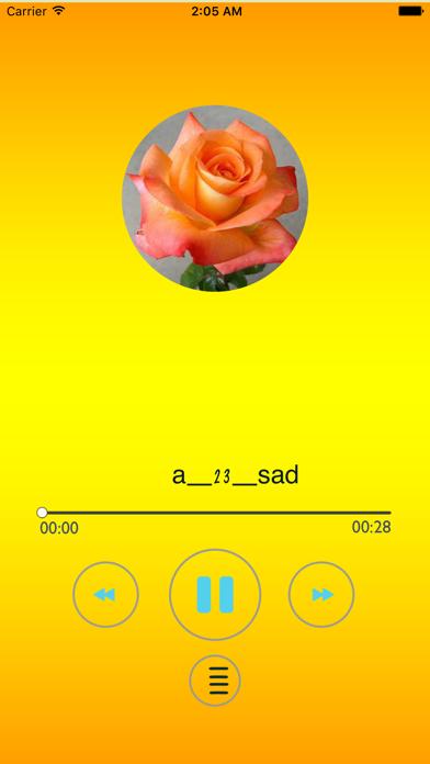 اغاني حزينةلقطة شاشة2