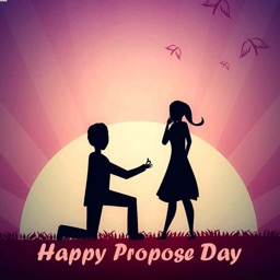 Propose day Sticker for iMessage
