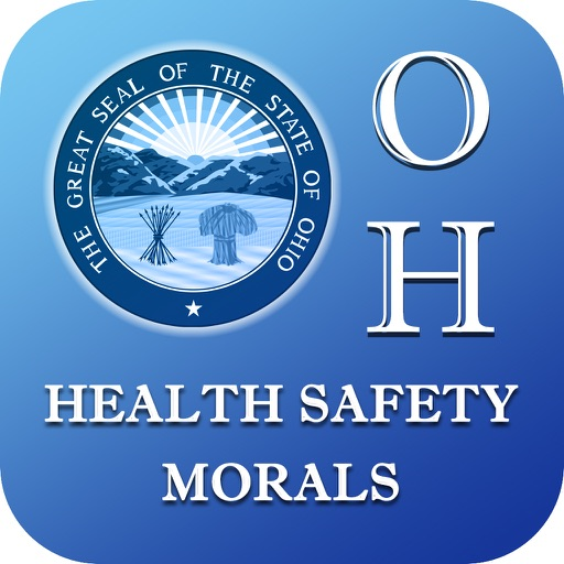 Ohio Health Safety Morals