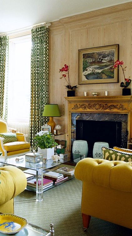House Design - Beautiful House Interior Designs