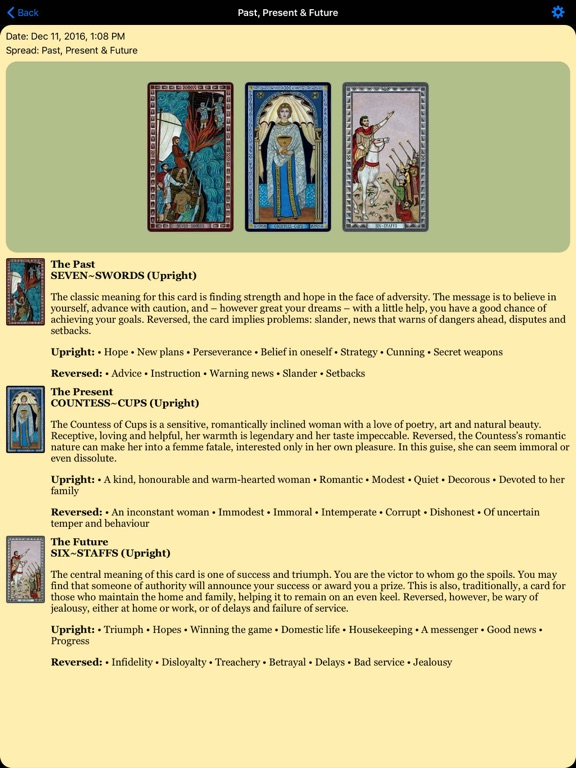 The Byzantine Tarot-ipad-3