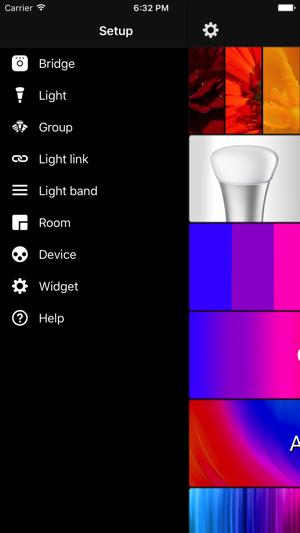 Thorlight for philips hue on the app store