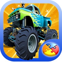 Codes for Truck Car Jigsaw Puzzles for Toddlers Games Hack