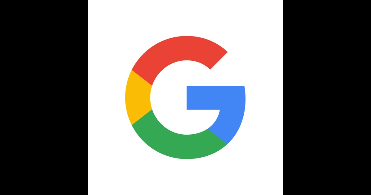 Google app — Search made just for mobile on the App Store