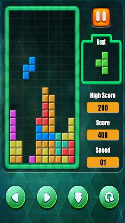 Brick Classic : Block Puzzle screenshot-0