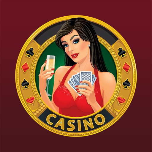 Casinomoji - emoji keyboard sticker for casino
