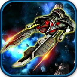2K17 Galaxy War Defence Revolution 3D