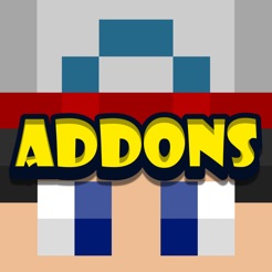 Free Addons For Minecraft PE Add Ons For Pokemon On The App Store - Skins para minecraft pe de pokemon