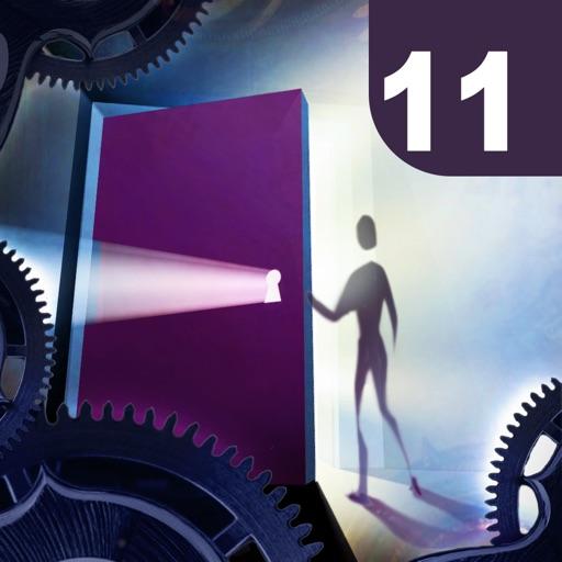 Escape the Prison games 11-secret of the room iOS App