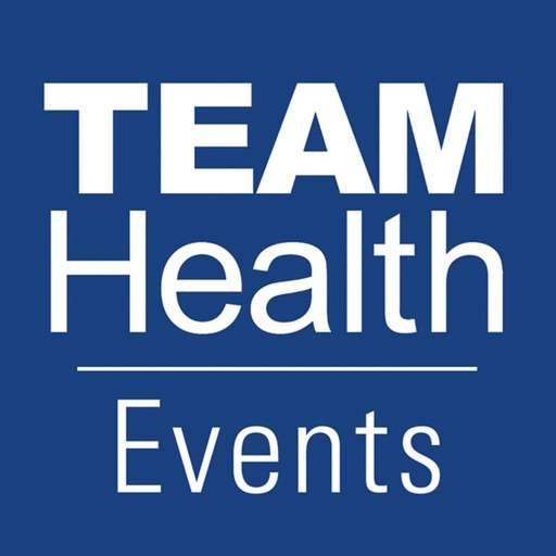 TeamHealth Events icon