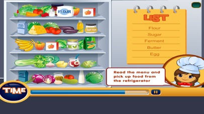 Restaurant games - kids games and baby games screenshot two