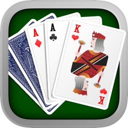 Solitaire Classic Card