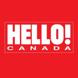 HELLO! Canada: Celebrity & Royal News