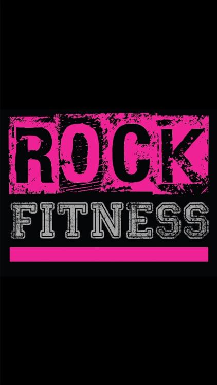 Rock Fitness App screenshot-4