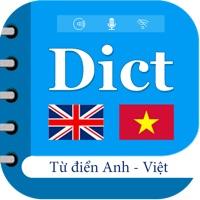 Codes for Tu dien Anh Viet - eDict Hack