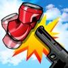 空き缶射的 - iPhoneアプリ