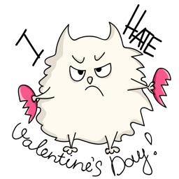 Valentine's Day Alternative