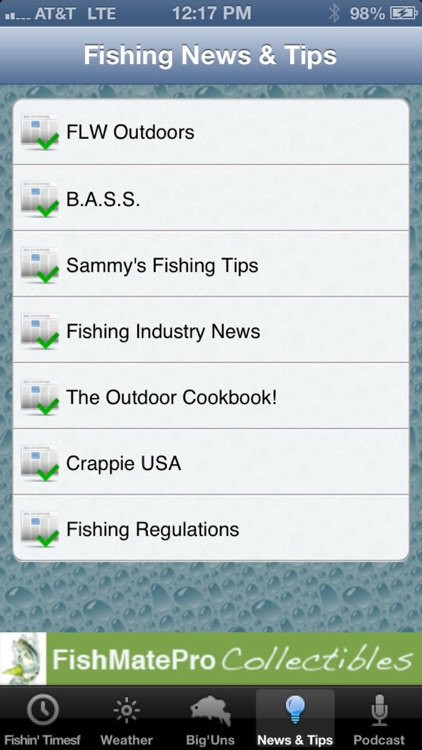 FishMate®Pro screenshot-3